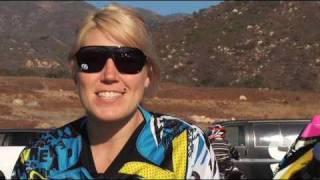 Interview: Jolene Van Vugt