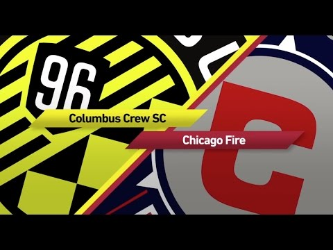 HIGHLIGHTS | Columbus Crew SC vs. Chicago Fire | March 4, 2017