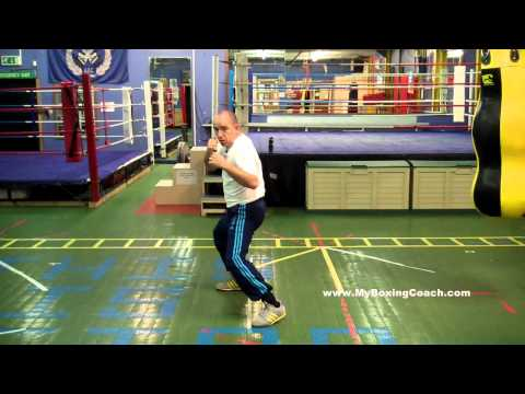 Boxing How To Guide - Left Hook to the Body Mp3