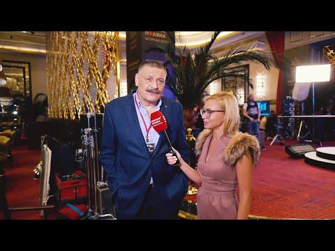 «Кухня  Война за отель»  интервью с актёрами и съёмочной группой