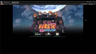 Naruto Online - Asuna4Kirito - [S71]
