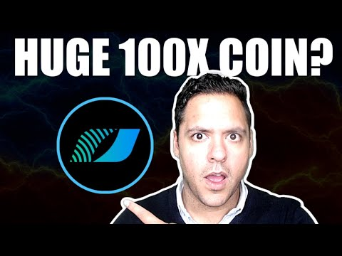 NEXT BIG 100X COIN IN 2021?!! (SEE IT FIRST HERE!)