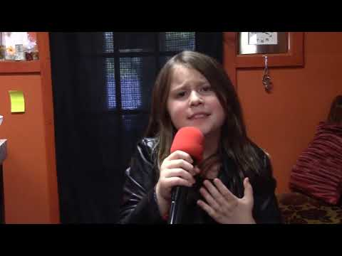 Marissa Fiorentino AGT Audition Submission Sept 2017 Heartbreaker