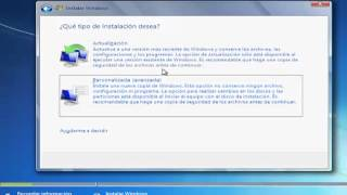 Descargar e instalar windows 7 ultimate lite o cualquier windows7