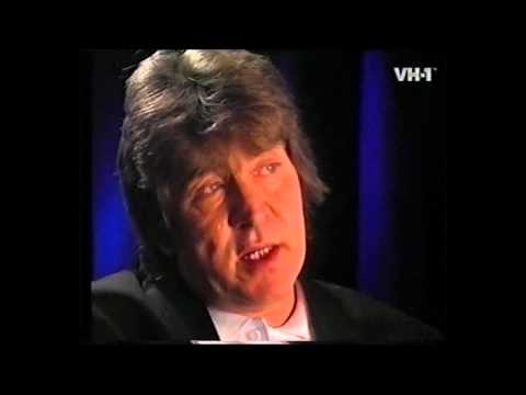 Mick Taylor: Interview + live in Studio 1997