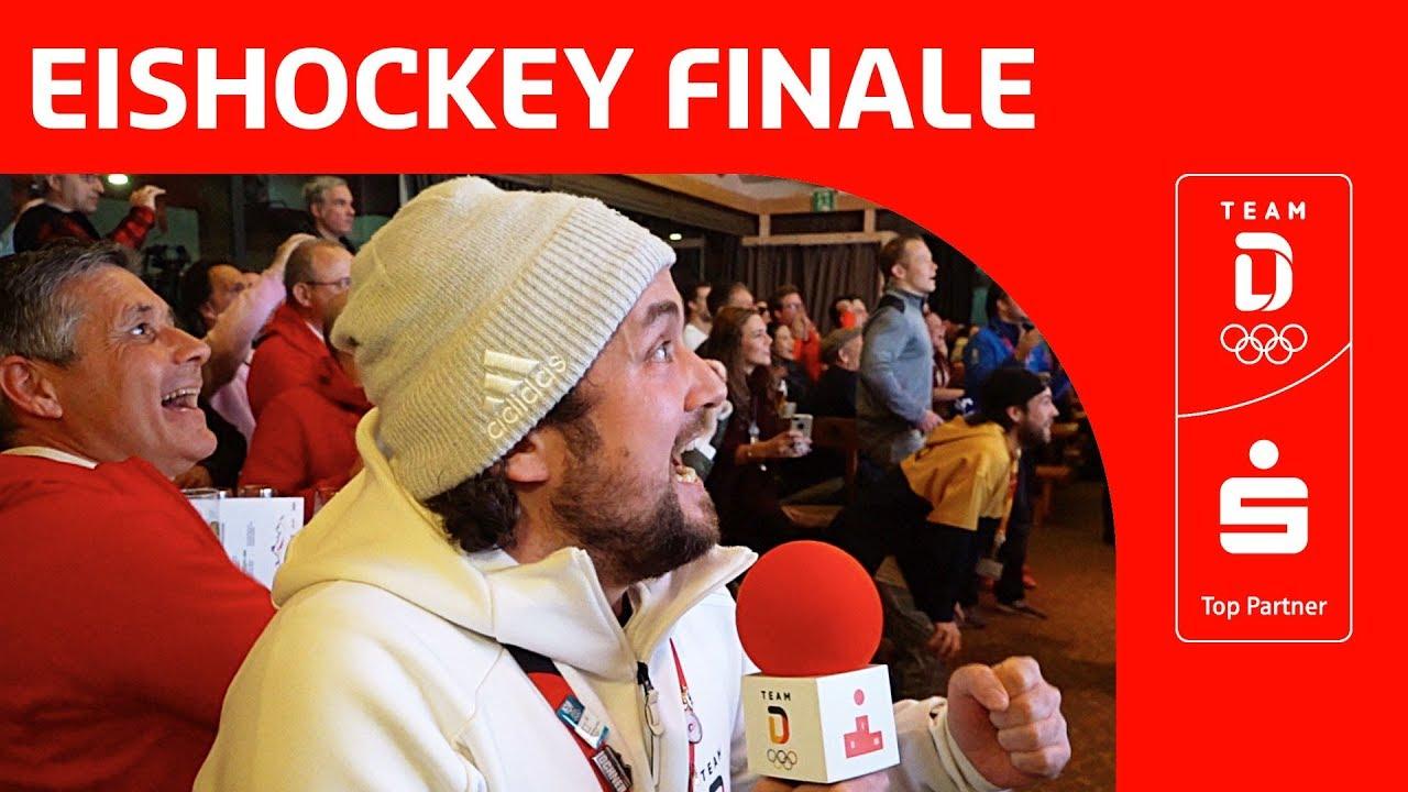 Kanada Eishockey Mannschaft