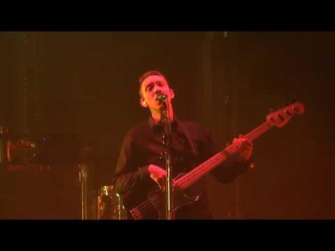 The XX -LIPS- Lyon Halle Tony Garnier 21/02/2017