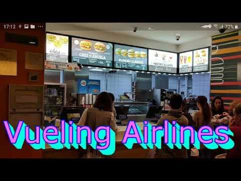 Malaga Airport Barcelona D 44 2019-09-28.mp4