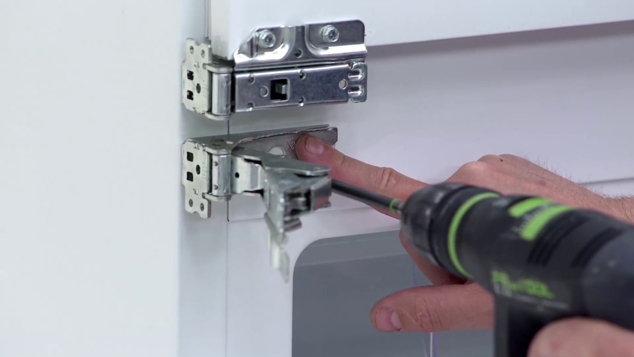 how to install you electrolux column