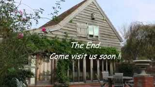 (HD) Gurney Manor Mill.