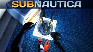 🐟 Subnautica #023 | Der geheime Raum | Gameplay German Deutsch thumbnail