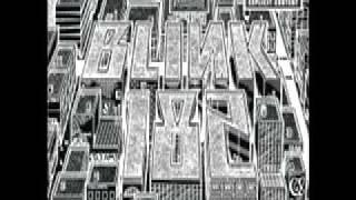 Blink-182 Kaleidoscope