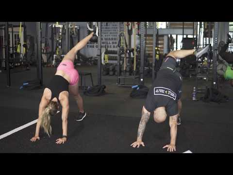 4 Mobility, Stability and Movement Drills To Get You Right Every Day