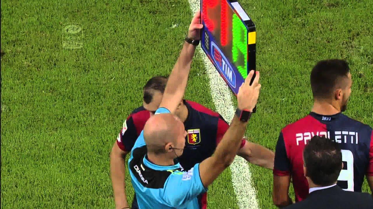 Capocannonieri Serie A