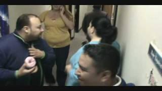 DON CHILO DE EL PATRON TAPO LA TUBERIA