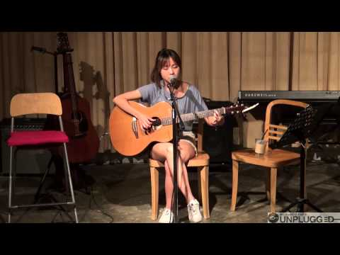 애리 20150820 애리 소나무 Between the Cafe @Cafe Unplugged