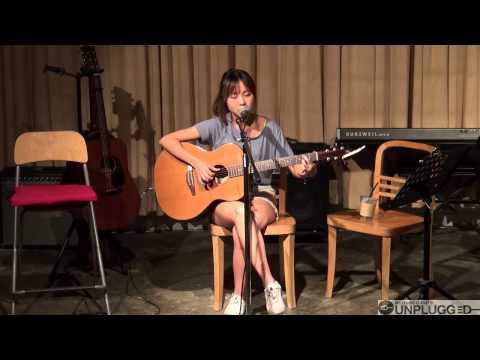 애리 20150820 애리 소나무 Between the Cafe @Cafe Unplugged