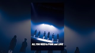 ALL YOU NEED is PUNK and LOVE thumbnail