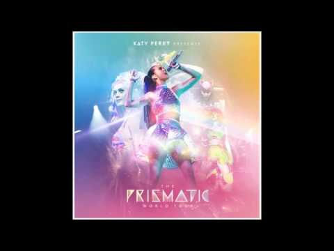 Katy Perry - Wide Awake ( The Prismatic World Tour Live)