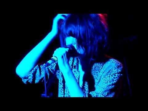 The Good Natured - Your Body Is A Machine  (Live in Bristol, Apr '12)