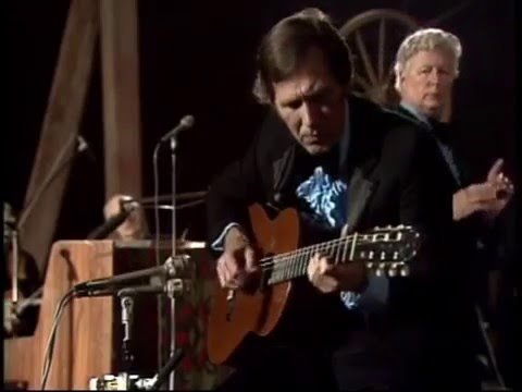 Chet Atkins Wheels (Live in 1973)