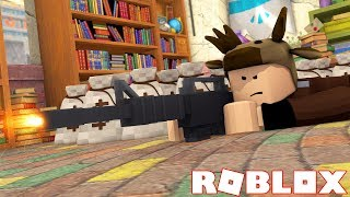 LAST ONE TO SURVIVE WINS 1,000,000 ROBUX IN ROBLOX! (ROBLOX BATTLEGROUND)