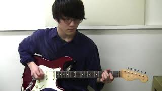 Shusuke Takano - Cult Of Personality (Living Colour )