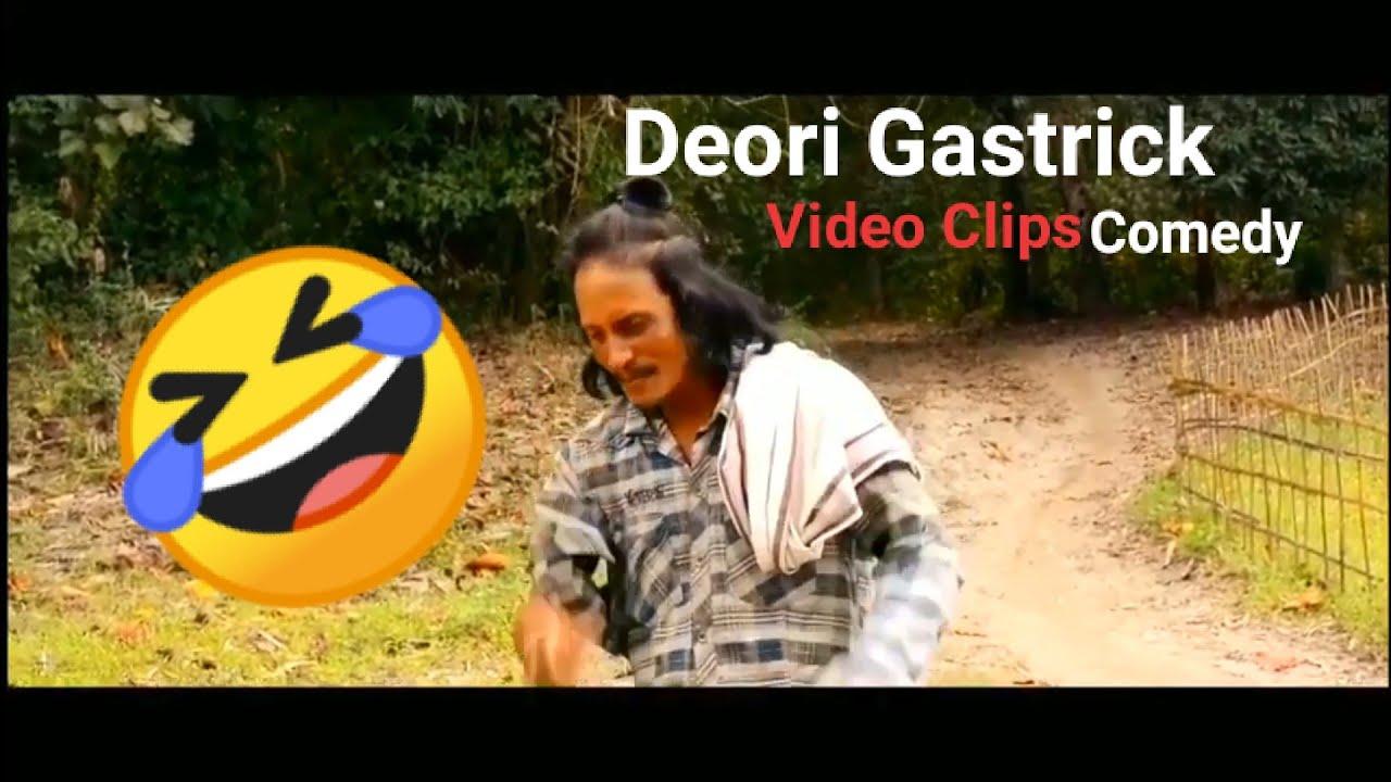 Seremne Ugarei Deori Movie ll Short Comedy Clip ll Majuli Goyanchi Presents