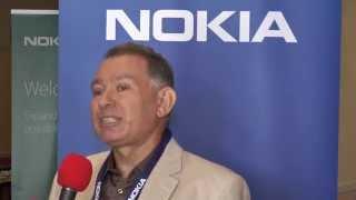 Nokia Networks Experience Days 2015 Tunisia, Ooredoo