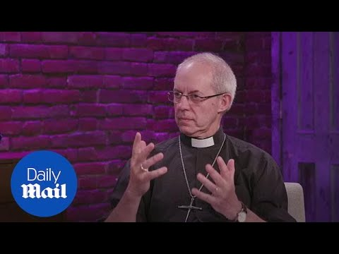Archbishop Of Canterbury: Social Media Needs Truth And Kindness