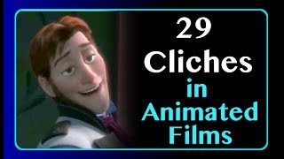 29-cliches-in-animated-films-we-re-getting-tired-of