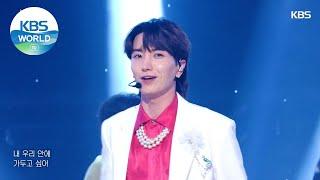 Super Junior(슈퍼주니어) - U + Sorry, Sorry + Devil (Sketchbook)   KBS WORLD TV 210319