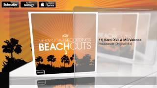 MILK & SUGAR - BEACH CUTS VOLUME 3