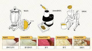 청춘, 경남에 산다 - 에코맘의 산골이유식(하동, 오천…