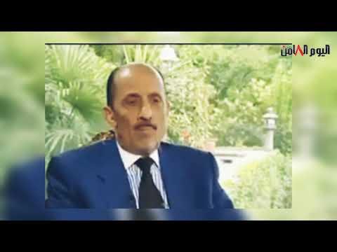شاهد اخطر حديث: «اخوان اليمن ونهب ثروات الجنوب النفطية»