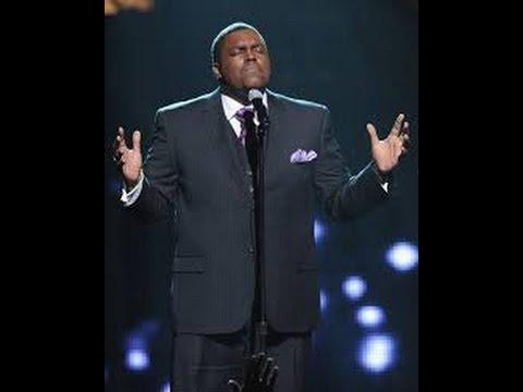 """YOU are God alone"" William McDowell lyrics"