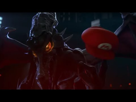 Super Smash Bros. Ultimate: Ridley Cinematic Reveal Trailer - E3 2018