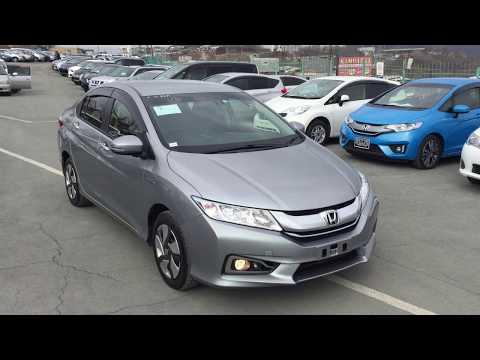 Honda Grace 2014год 4.5б полная пошлина! Свежий привоз