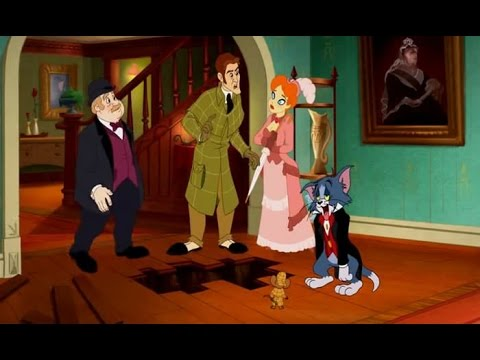 tom and jerry meet sherlock holmes download books