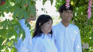 Himawari no Yakusoku - Janji Bunga Matahari Cover 2n2 Project