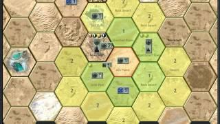 Lets Playthrough Armageddon Empires (Xenopods – Part 54)