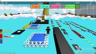 ROBLOX MEGA FUN OBBY level 340-346