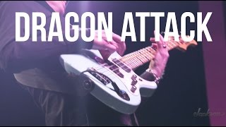 """""""Dragon Attack"""" and """"Stone Cold Crazy"""" by Queen, performed by Metal Allegiance"""