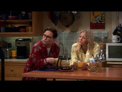 The Big Bang Theory - Sheldon without sleep
