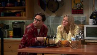 The Big Bang Theory - Sheldon without sleep
