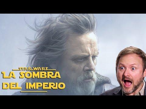 ¿Por Qué Rian Johnson Decidió Acabar Con Luke Skywalker En los Últimos Jedi? – Episodio 8 Star Wars