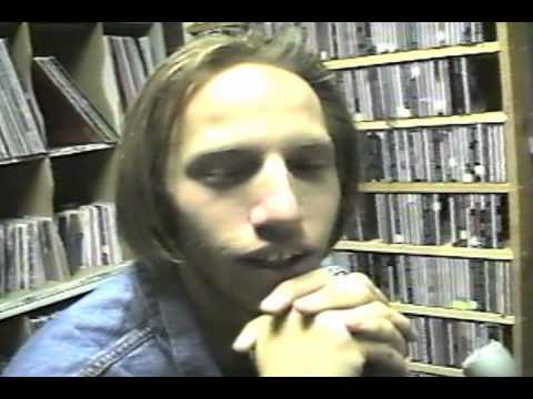 KUNV Virtual Radio Footage from March and April 1994