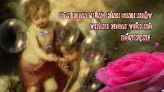 Mừng Kính Thánh Gioan Tiền hô Bổn mạng GH Cầu Chanh 24-06-14