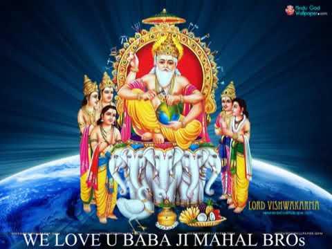 Baba Vishavkarma ji katha by surinder shinda