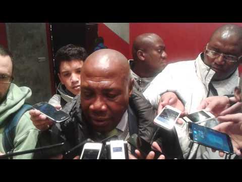 Shakes Mashaba on Bafana captaincy & more